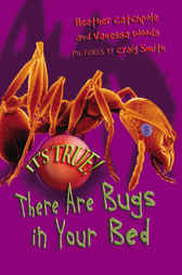 It's True! There ARE Bugs in Your Bed by Heather Catchpole
