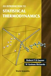 An Introduction to Statistical Thermodynamics by R P H Gasser