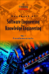 Handbook Of Software Engineering And Knowledge Engineering by S K Chang