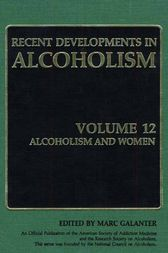 Alcoholism and Women by Marc Galanter