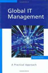 Global IT Management by Robert Barton