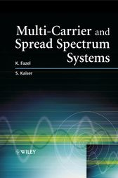 Multi-Carrier and Spread Spectrum Systems by K. Fazel