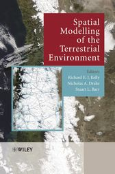 Spatial Modelling of the Terrestrial Environment by Richard E.J. Kelly
