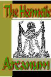The Hermetic Arcanum by unknown