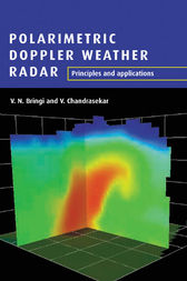 Polarimetric Doppler Weather Radar by V. N. Bringi