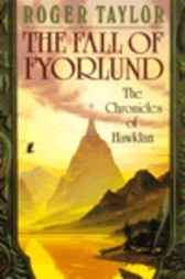 The Fall of Fyorlund by Roger Taylor
