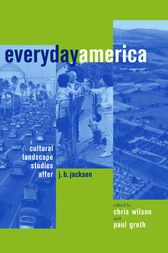 Everyday America by Chris Wilson