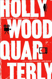 Hollywood Quarterly by Eric Smoodin