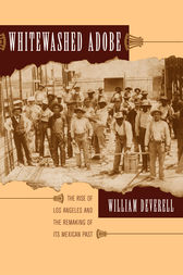 Whitewashed Adobe by William Deverell