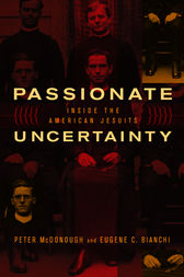 Passionate Uncertainty by Peter McDonough
