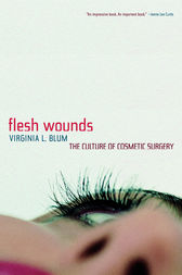 Flesh Wounds by Virginia Blum