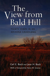 The View from Bald Hill by Carl E. Bock