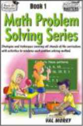 Problem Solving Series Book 1 by Val Morey