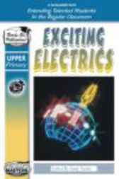 Exciting Electrics by Sandy Tasker