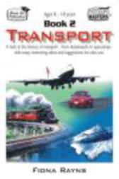 Transport Book 2 by Fiona Rayns