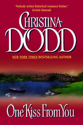 One Kiss From You by Christina Dodd