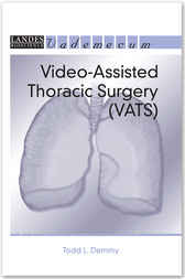 Video-Assisted Thoracic Surgery by Todd L. Demmy