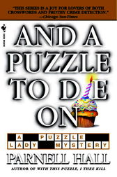 And a Puzzle to Die On by Parnell Hall
