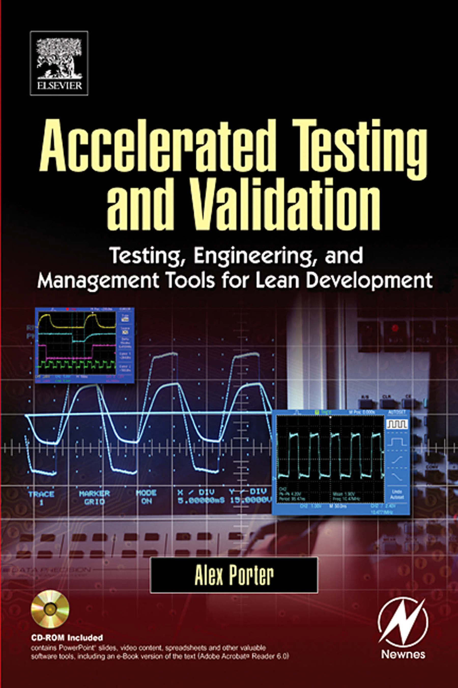 Download Ebook Accelerated Testing and Validation by Alex Porter Pdf