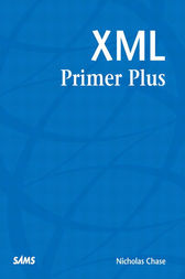 XML Primer Plus by Nicholas Chase