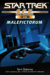 Star Trek: Malefictorum by Terri Osborne