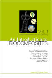 An Introduction To Biocomposites by Seeram Ramakrishna