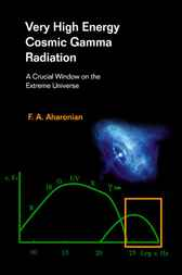 Very High Energy Cosmic Gamma Radiation by Michael D Smith