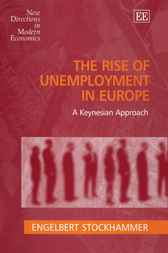 The Rise of Unemployment in Europe by E. Stockhammer