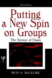 Putting A New Spin on Groups by Bud A. McClure