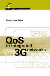 QoS in Integrated 3G Networks by Lloyd-Evans