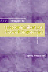 Introduction to Telecommunications Network Engineering by Tarmo Anttalainen