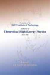 Proceedings of the SUNY Institute of Technology Conference on Theoretical High Energy Physics by M. R. Ahmady