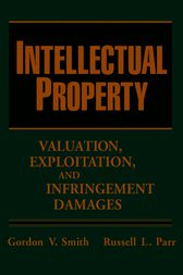 Intellectual Property by Russell L. Parr
