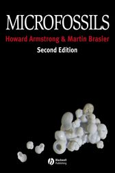 Microfossils by Howard Armstrong