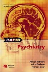 Rapid Psychiatry by Christina Hibbert