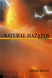 Natural Hazards by Edward Bryant