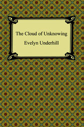 The Cloud of Unknowing by Anonymous