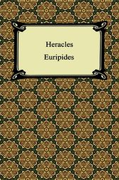 Heracles by Euripides