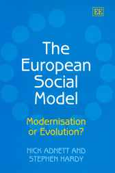 The European Social Model by N. Adnett