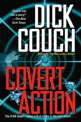 Covert Action by Dick Couch