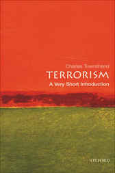 Terrorism by Charles Townshend