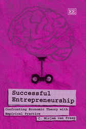 Successful Entrepreneurship by C. Mirjam van Praag