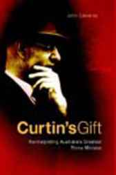 Curtin's Gift by John K. Edwards