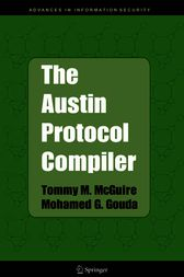 The Austin Protocol Compiler by Tommy M. McGuire