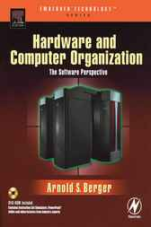 Hardware and Computer Organization by Arnold S. Berger