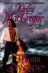 Master of Seduction by Kinley MacGregor