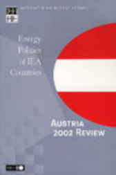Austria by Organisation for Economic Co-operation and Development