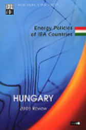 Hungary by Organisation for Economic Co-operation and Development