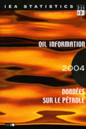 Oil Information by Organisation for Economic Co-operation and Development