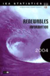 Renewables Information by Organisation for Economic Co-operation and Development